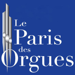 logo paris des orgues