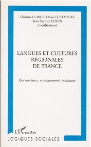 Langues régionales