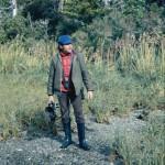 Michel Deloire : cameraman de l'équipe Cousteau
