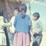 enfants aymara