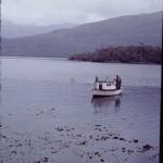 « pata-pata » : le bateau des carabiniers